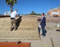 Onda destina 37.000 euros a renovar el Skate Park para mejorar la seguridad