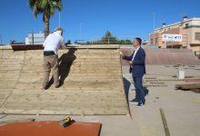 Onda destina 37.000 euros a renovar el Skate Park per a millorar la seguretat