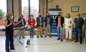 """L'Alcora inaugura el Aula de Investigación Musical """"Francisco Vernia"""""""