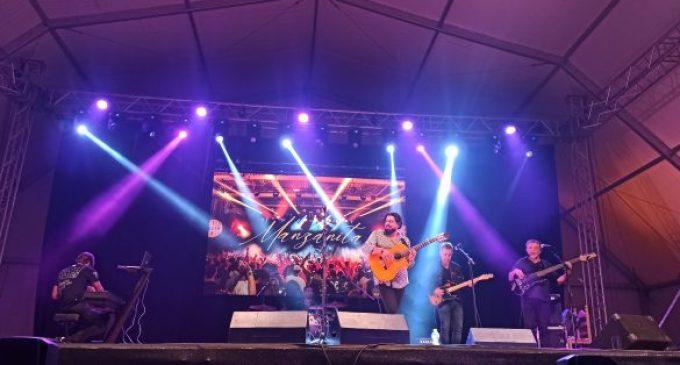 Benicàssim suma més de 4.000 assistents al Benicàssim Flamenco Fusión Gastro Festival
