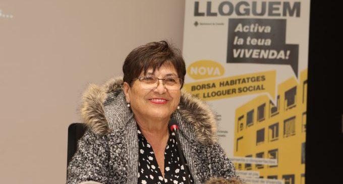 Els habitatges que s'inscriguen en la Borsa de Lloguer de Castelló tenen fins al 8 de novembre per a sol·licitar ajudes per a reformes