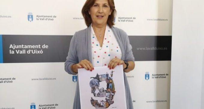 La Vall d'Uixó presenta la seua programació per a celebrar el 9 d'Octubre