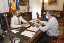 La Diputació transferirà la setmana vinent 1,5 milions d'euros als 85 ajuntaments de la província beneficiaris del Fons contra la Despoblació