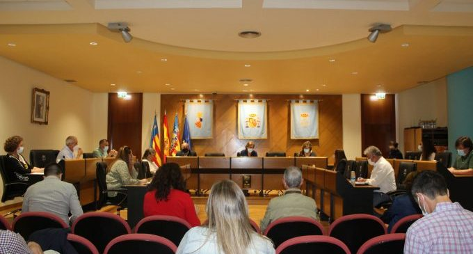 El govern municipal de Borriana exigeix a Canós (Vox) que rectifique sobre un inexistent error de càlcul en el projecte urbanístic de Sant Gregori