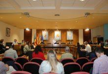 Burriana respalda institucionalmente el proyecto de instalación de un 'Centro de Apoyo a las ONG de rescate del Mediterráneo'