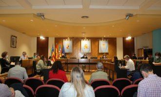 Borriana recolza institucionalment el projecte d'instal·lació d'un 'Centre de Suport a les ONG de rescat del Mediterrani'