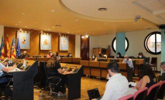 Nova sentència favorable a l'Ajuntament de Borriana sobre el projecte urbanístic de Sant Gregori