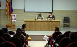 L'Ajuntament de l'Alcora organitza tallers de prevenció i sensibilització per a xiquets, xiquetes i adolescents