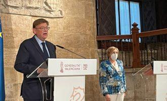 """La """"nueva normalidad"""" llega a la Comunitat Valenciana el 9 d'Octubre"""