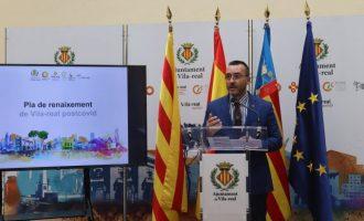 Vila-real refuerza los planes de empleo en 2021 para el renacimiento postcovid con 2,3 millones de euros y 136 beneficiarios
