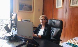Un ban municipal concretarà les mesures a Borriana per a les Falles 2021