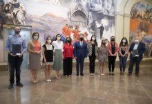 La Diputació suma a les bandes de música a la celebració de les Falles de Borriana i Benicarló
