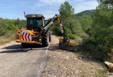 La Diputación de Castellón licitará las obras de mejora de la seguridad vial en la CV-1486 que une Cabanes y Oropesa por 690.000 euros