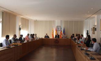 Vila-real prioriza sostenibilidad y eficiencia energética en el nuevo polígono del clúster de la innovación cerámica