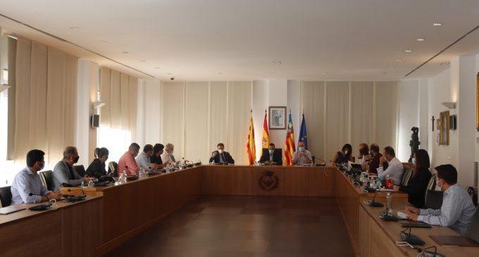Vila-real prioritza sostenibilitat i eficiència energètica en el nou polígon del clúster de la innovació ceràmica