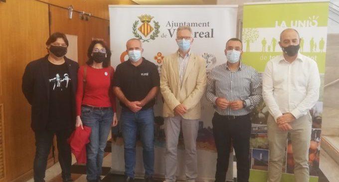 La Diputació de Castelló renovarà en 2022 les ajudes a cooperatives per a combatre la plaga del cotonet