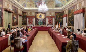 La Diputación apuesta por la prevención contra la corrupción con una guía de buenas prácticas