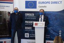La Diputació adjudica el contracte per a la captació de projectes que permeten accedir a fons europeus a Auren Consultores