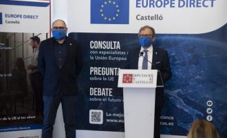 La Diputación adjudica el contrato para la captación de proyectos que permitan acceder a fondos europeos a Auren Consultores