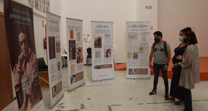 Vila-real celebra el 9 d'Octubre amb una programació especial en defensa de la llengua i identitat valencianes
