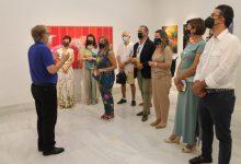 Las salas de exposiciones de Benicàssim suman más de 13.000 visitantes en un año