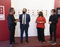 La Diputació patrocina la primera fira de fotografia professional 'FER FOC' que se celebrarà en 'ECO Els Aules'
