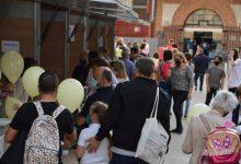 Éxito de participación en la feria del libro 2021 en Borriana