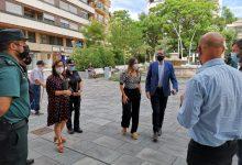 La Vall d'Uixó celebra la Junta Local de Seguretat per a preparar-se per a la tornada de les festes i de bous