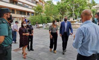La Vall d'Uixó celebra la Junta Local de Seguridad para prepararse para la vuelta de las fiestas y de toros