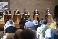 Martí demana posar en valor el patrimoni cultural, natural i rural de l'interior de Castelló per a generar activitat i fixar població
