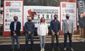 La Diputació impulsa amb 35.000 euros la Mediterranean Xtrem 2021