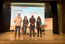 Ferrando inaugura la primera Mostra d'Economia Social i Solidària