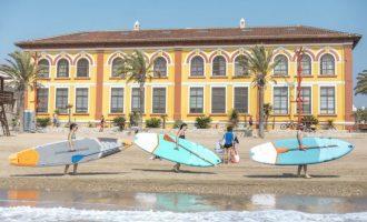 Vinaròs supera el 70% d'ocupació turística durant el mes de setembre