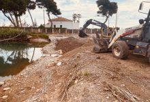 Borriana aconsegueix les autoritzacions per a construir la passarel·la del Clot
