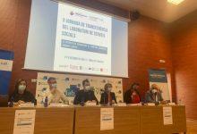 Puerta apuesta por la colaboración institucional para potenciar la atención y las prestaciones sociales para las personas vulnerables