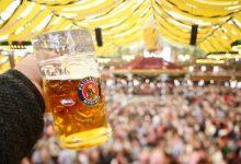 L'Oktoberfest encara la seua recta final amb una oferta completa de música i gastronomia a Castelló