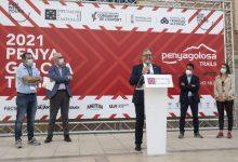 Martí destaca la fortalesa de Penyagolosa Trails per a