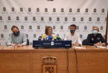 Les Falles més especials reactiven l'economia i l'esperit de Benicarló