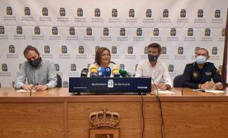 Las Fallas más especiales de Benicarló reactivan la economía