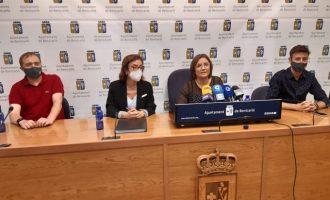 Benicarló dispondrá un amplio dispositivo de seguridad para garantizar unas Fallas seguras