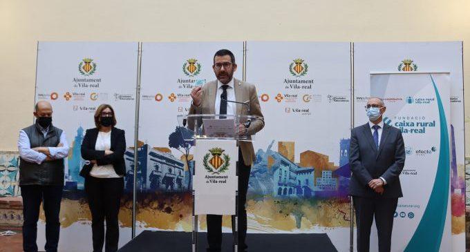 Vila-real injecta 180.000 euros en una nova campanya de la targeta Fem poble