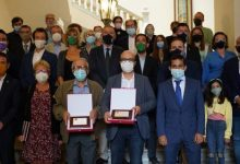 La Fundació Huguet reconeix al personal sanitari valencià i al cantant Pep Martí com a 'Valencians de l'any'